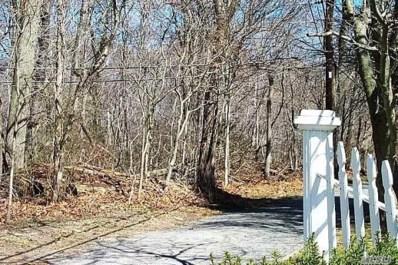 1629 Cedar Swamp Rd, Upper Brookville, NY 11545 - MLS#: 3044167