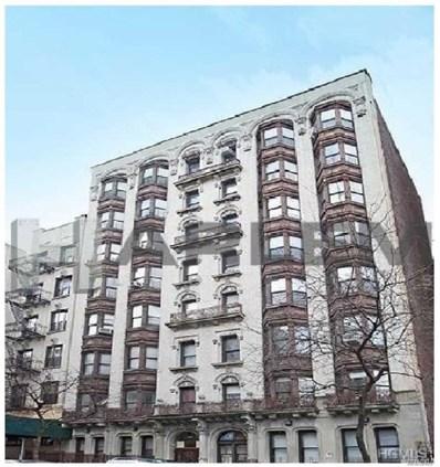 544 West 157 Street, Manhattan, NY 10032 - MLS#: 3044168