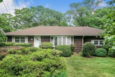 73 N Howells Point Rd, Bellport Village, NY 11713 - MLS#: 3044192