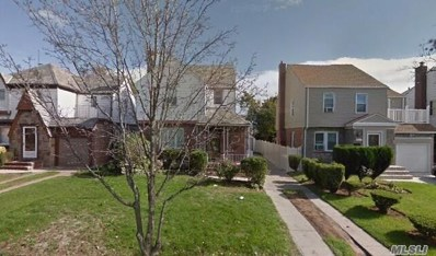 116-07 228 St, Cambria Heights, NY 11411 - MLS#: 3044194