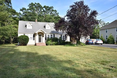287 McConnell Ave, Bayport, NY 11705 - MLS#: 3044446