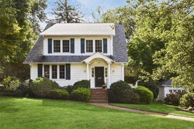 33 Crescent Rd, Port Washington, NY 11050 - MLS#: 3044507