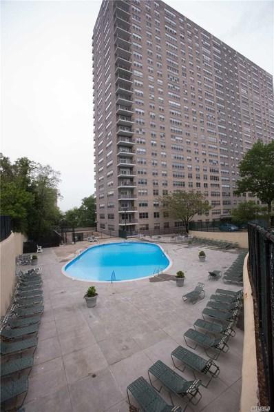555 Kappock UNIT 16U, Bronx, NY 10463 - MLS#: 3044685
