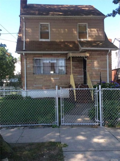 110-20 215th St, Queens Village, NY 11429 - MLS#: 3045053