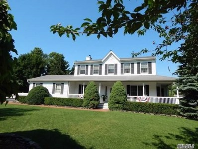 1 Deerfield Dr, Wading River, NY 11792 - MLS#: 3045122