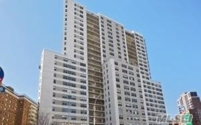 125-10 Queens Blvd. UNIT 1109, Kew Gardens, NY 11415 - MLS#: 3045429