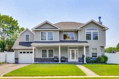 17 Croydon Rd, Amityville, NY 11701 - MLS#: 3045448