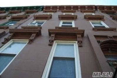 132 Macon St, Brooklyn, NY 11216 - MLS#: 3045495