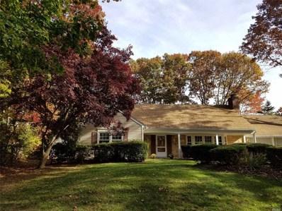 9 Burgess Ln, Stony Brook, NY 11790 - MLS#: 3045579