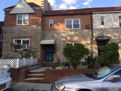 43-31 Byrd St, Flushing, NY 11355 - MLS#: 3045711