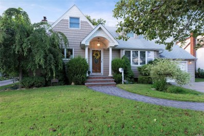 854 Helene St, Wantagh, NY 11793 - MLS#: 3045920