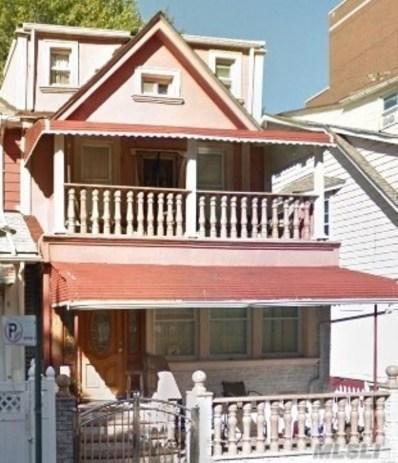 148-03 90th Ave Ave, Jamaica, NY 11435 - MLS#: 3045945
