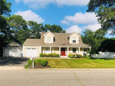 35 Griffin Dr, Mt. Sinai, NY 11766 - MLS#: 3045970