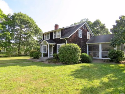 84 Oneck Ln, Westhampton Bch, NY 11978 - MLS#: 3045981