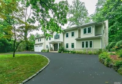 360 Motts Cove Rd S., Roslyn Harbor, NY 11576 - MLS#: 3046007