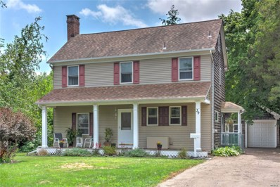 39 Riverside Dr, Riverhead, NY 11901 - MLS#: 3046078