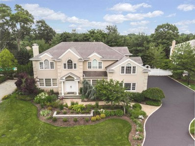 100 Christopher Ct, Woodbury, NY 11797 - MLS#: 3046086