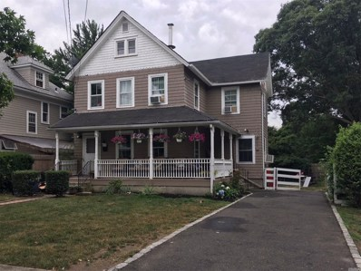 130 Sterling Pl, Amityville, NY 11701 - MLS#: 3046101