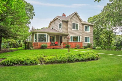 41 Red Cedar Point Rd, Hampton Bays, NY 11946 - MLS#: 3046126