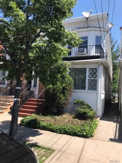 97-11 104th St, Ozone Park, NY 11416 - MLS#: 3046147