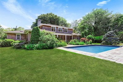 58 Quogue St, Quogue, NY 11959 - MLS#: 3046190