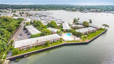 1 Toms Point Ln, Port Washington, NY 11050 - MLS#: 3046230