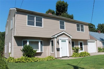 545 Seaford Ave, Massapequa, NY 11758 - MLS#: 3046240