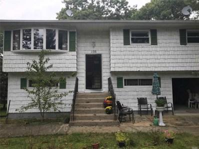 296 Auborn Ave, Shirley, NY 11967 - MLS#: 3046260