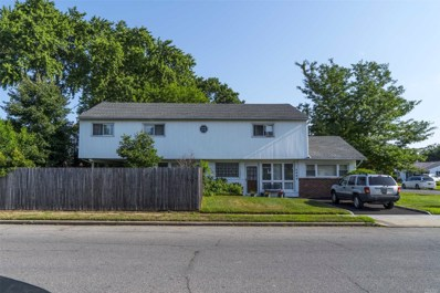 2489 Lawn Dr, East Meadow, NY 11554 - MLS#: 3046360