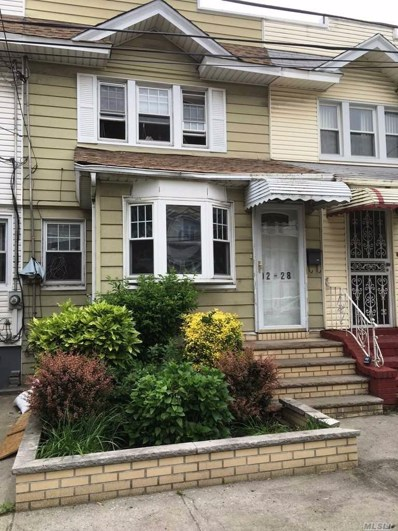 92-28 76th St, Woodhaven, NY 11421 - MLS#: 3046401