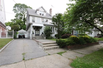 183-27 Dalny Rd, Jamaica Estates, NY 11432 - MLS#: 3046478