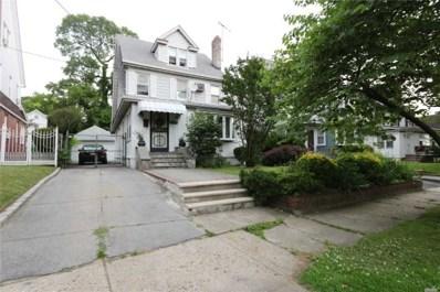 183-27 Dalny, Jamaica Estates, NY 11432 - MLS#: 3046478