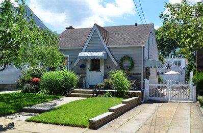 1031 Wool Ave, Franklin Square, NY 11010 - MLS#: 3046520