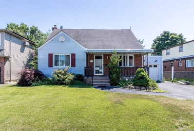 24 Idell Rd, Valley Stream, NY 11580 - MLS#: 3046539