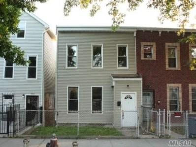 1693 Dean St, Brooklyn, NY 11213 - MLS#: 3046676