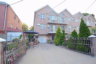 25-10 88th St, E. Elmhurst, NY 11369 - MLS#: 3047057