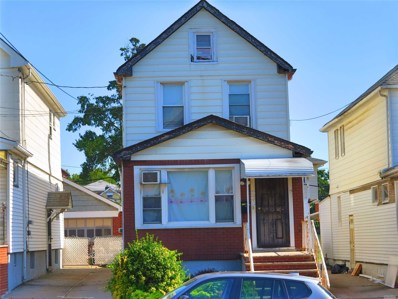 130-26 58th Rd, Flushing, NY 11355 - MLS#: 3047086
