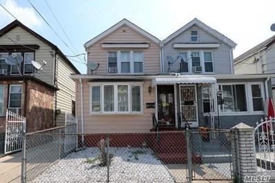 101-51 126th, Richmond Hill, NY 11419 - MLS#: 3047130