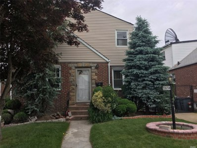 118-34 228th, Cambria Heights, NY 11411 - MLS#: 3047170