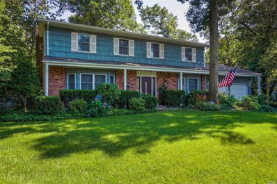 10 Julia Cir, Setauket, NY 11733 - MLS#: 3047336