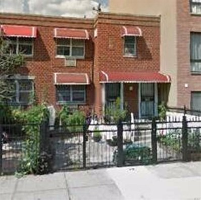23 Woodbine St, Brooklyn, NY 11221 - MLS#: 3047365