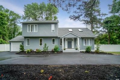 56 Cedar St, Calverton, NY 11933 - MLS#: 3047421