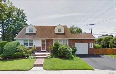 301 Roselle St, Mineola, NY 11501 - MLS#: 3047496