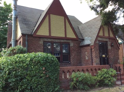 117-54 219th, Cambria Heights, NY 11411 - MLS#: 3047520
