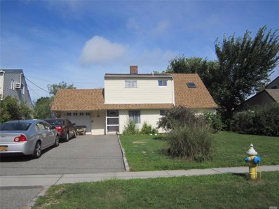 242 Wantagh Ave, Levittown, NY 11756 - MLS#: 3047525