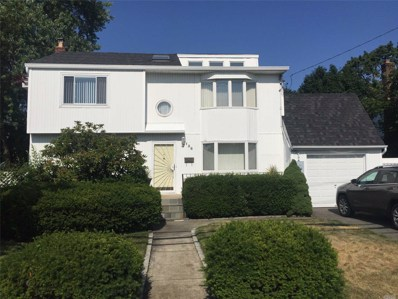 158 Merritts Rd, Farmingdale, NY 11735 - MLS#: 3047663