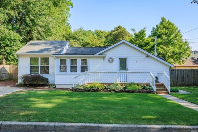 16 Florence Ave, Smithtown, NY 11787 - MLS#: 3047881