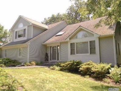 76 Deer Run, Wading River, NY 11792 - MLS#: 3047972
