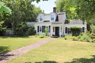 6 S Brewster Ln, Bellport Village, NY 11713 - MLS#: 3047995