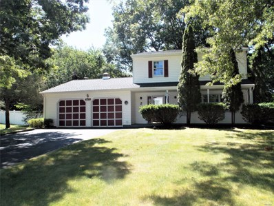2 River Rd, Middle Island, NY 11953 - MLS#: 3048031